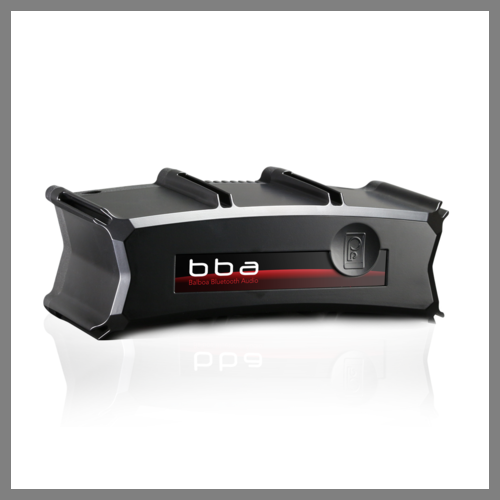 Balboa bba2 speakers