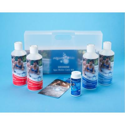 Aquasparkle Spa Bromine Starter Kit