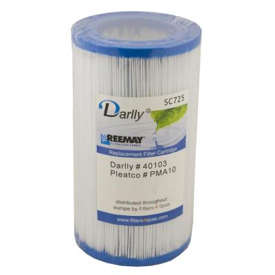 Darlly Hot Tub/Spa Filter SC725
