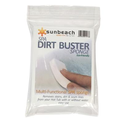 Sunbeach Spas Dirt Buster Sponge
