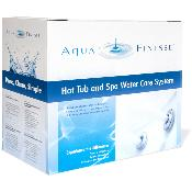 Aqua Finesse Hot Tub Water Care Box