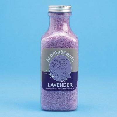 AromaScents Lavender 500g