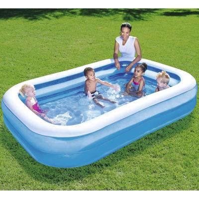 Bestway Deluxe Inflatable Paddling Pool