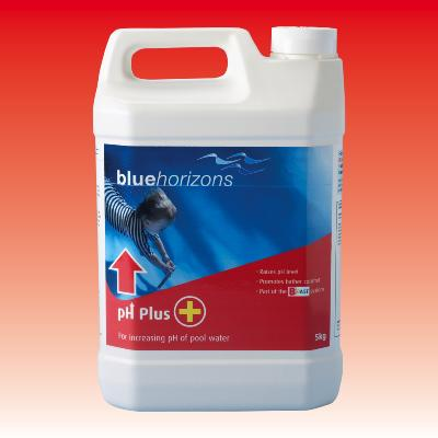 Blue Horizons pH Plus 5kg