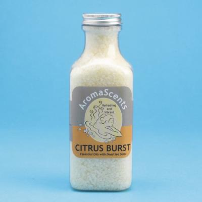 AromaScents Citrus Burst 500g