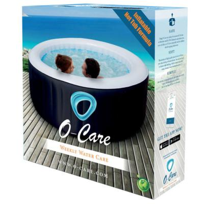O-Care Inflatable Hot Tub Formula
