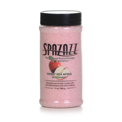 Spazazz Original Aromatherapy Sweet Pea Apple