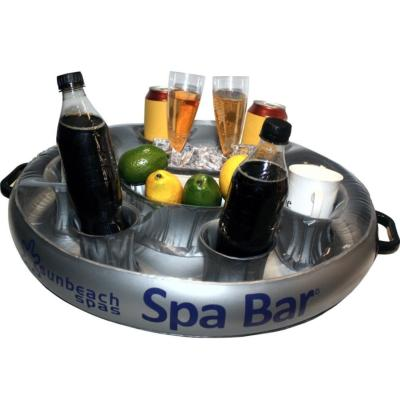 Sunbeach Spas Round Spa Bar
