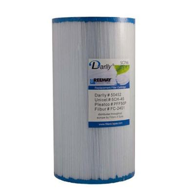 Darlly Hot Tub/Spa Filter SC746
