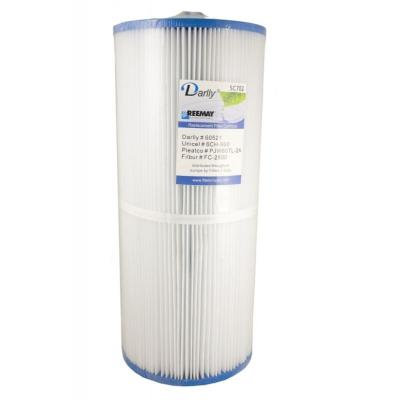 Darlly Hot Tub/Spa Filter SC702